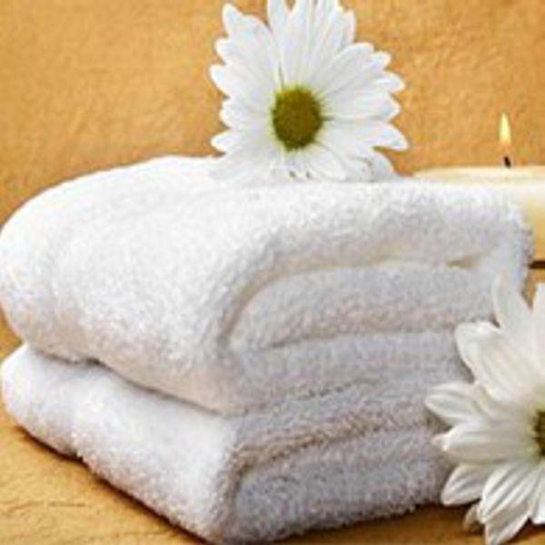 Sábanas y toallas